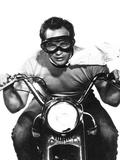 The Wild One, Marlon Brando, 1953 Photo