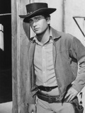 Bonanza, Michael Landon, 1959-1973 Photographie