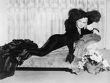 Klondike Annie, Mae West, 1936 Foto