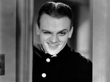 Blonde Crazy, James Cagney, 1931 Photo