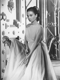 The Robe, Jean Simmons, 1953 Foto