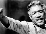 Zorba the Greek, Anthony Quinn, 1964 Photo