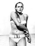 Dr. No, Ursula Andress, 1962 Photo