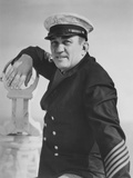 Sea Devils, Victor Mclaglen, 1937 Photo