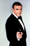 Never Say Never Again, Sean Connery, 1983 Photo