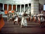 Ben-Hur, Claude Heater, 1959 Photo