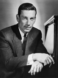 Hoagy Carmichael, Ca. 1940 Photo