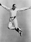 Fred Astaire in Rehearsal for Holiday Inn, 1942 Photo