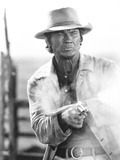 Once Upon a Time in the West, Charles Bronson, 1968 Photo