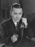 Midnight Club, George Raft, 1933 Photo