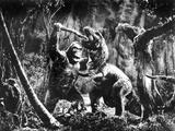 King Kong, Fay Wray, 1933 Foto