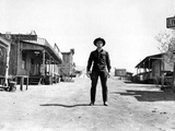 The Magnificent Seven, 1960, Yul Brynner Photo