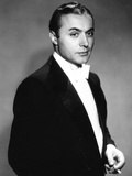Charles Boyer, Ca. 1940 Photo