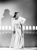 Paulette Goddard, Ca. Early 1940s Photo