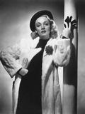 Marlene Dietrich, 1947 Foto