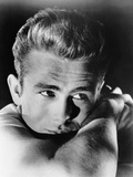 "Ung rebell, ""Rebel Without a Cause"", James Dean, 1955 Foto"