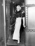 Paulette Goddard, 1932 Photo