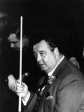 The Hustler, Jackie Gleason, 1961 Photo