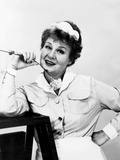 Hazel, Shirley Booth, 1961-66 Photo