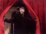 Phantom of the Opera, Claude Rains, 1943 Photo