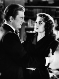 Out of the Past, from Left: Kirk Douglas, Jane Greer, 1947 Photo
