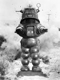 The Invisible Boy, Robby the Robot, 1957 Foto