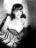 Paulette Goddard, Ca. Mid-1940s Photo