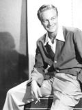 Richard Denning, 1940 Photo