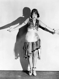 Clara Bow, 1929 Photo