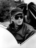 The Thomas Crown Affair, Steve Mcqueen, 1968 Photo