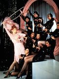 Ziegfeld Follies, Lucille Ball, 1946, Cat Tamer Photo