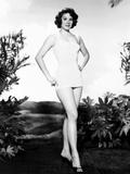 Jill St. John, 1959 Photo