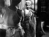 A Streetcar Named Desire, Marlon Brando, Vivien Leigh, 1951 Photo