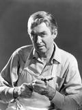 The Man Who Shot Liberty Valance, James Stewart, 1962 Photo