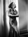 I Live My Life, Joan Crawford, 1935 Photo