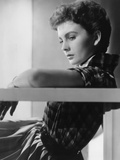She Couldn't Say No, Jean Simmons, 1954 Foto