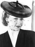 Bonita Granville, 1941 Photo