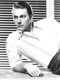 Jon Hall, Early 1940s Photo