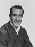 Right Cross, Ricardo Montalban, 1950 Photo