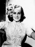 Paulette Goddard, Ca. Mid-1930s Photo