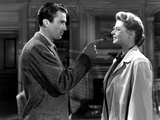 Spellbound, Gregory Peck, Ingrid Bergman, 1945 Photo