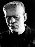 The Bride of Frankenstein, Boris Karloff, 1935 Photo