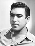 Anthony Quinn, 1940s Photo