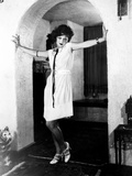 Clara Bow, 1927 Photo