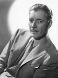 Ronald Colman, Ca. 1937 Photo