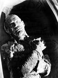 The Mummy, Boris Karloff, 1932 Photo