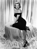 The Asphalt Jungle, Marilyn Monroe, 1950 Photographie