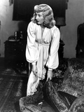 Double Indemnity, Barbara Stanwyck, 1944 Photo