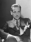 As You Desire Me, Melvyn Douglas, 1932 Photo
