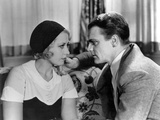Blonde Crazy, Joan Blondell, James Cagney, 1931 Photo
